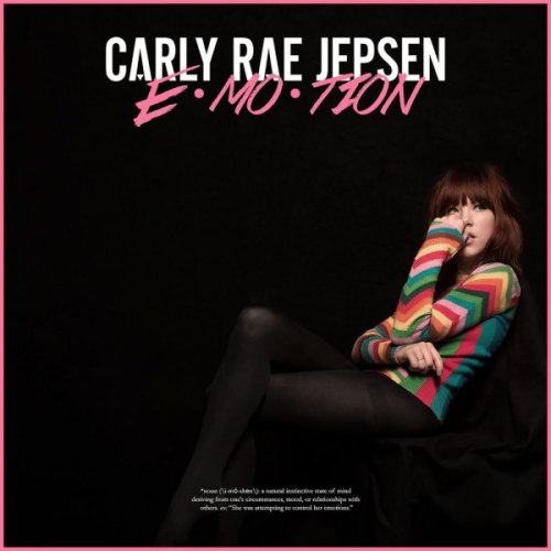 Carly Rae Jepsen - Emotion (Deluxe Expanded Edition) (2020)