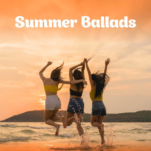 Various Artists - Summer Ballads (2020)