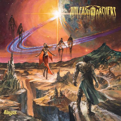 Unleash The Archers - Abyss (2020)