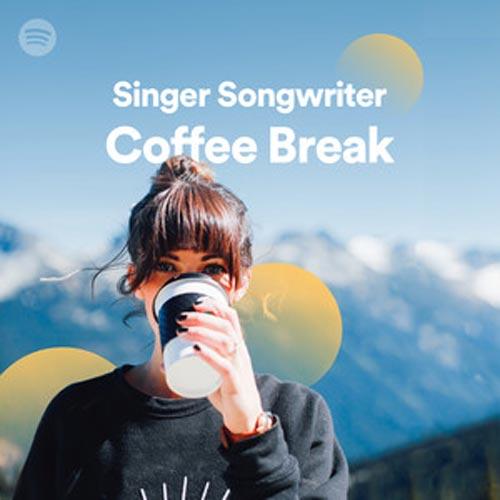 95 Tracks Singer Songwriter Coffee Break (2021)