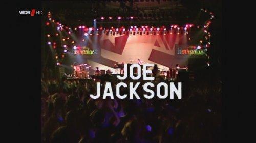 Joe Jackson - Rocknacht in Essen'83 (2021) HDTV