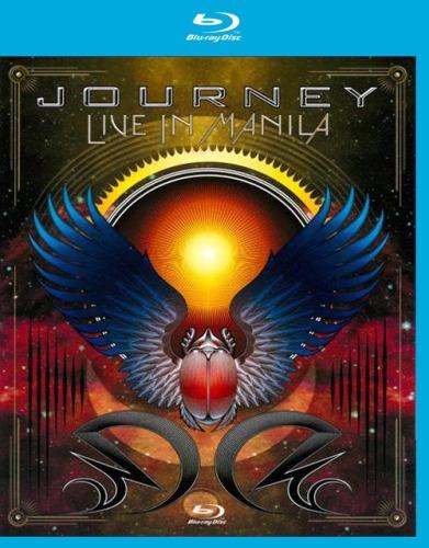Journey - Live In Manila (2010)