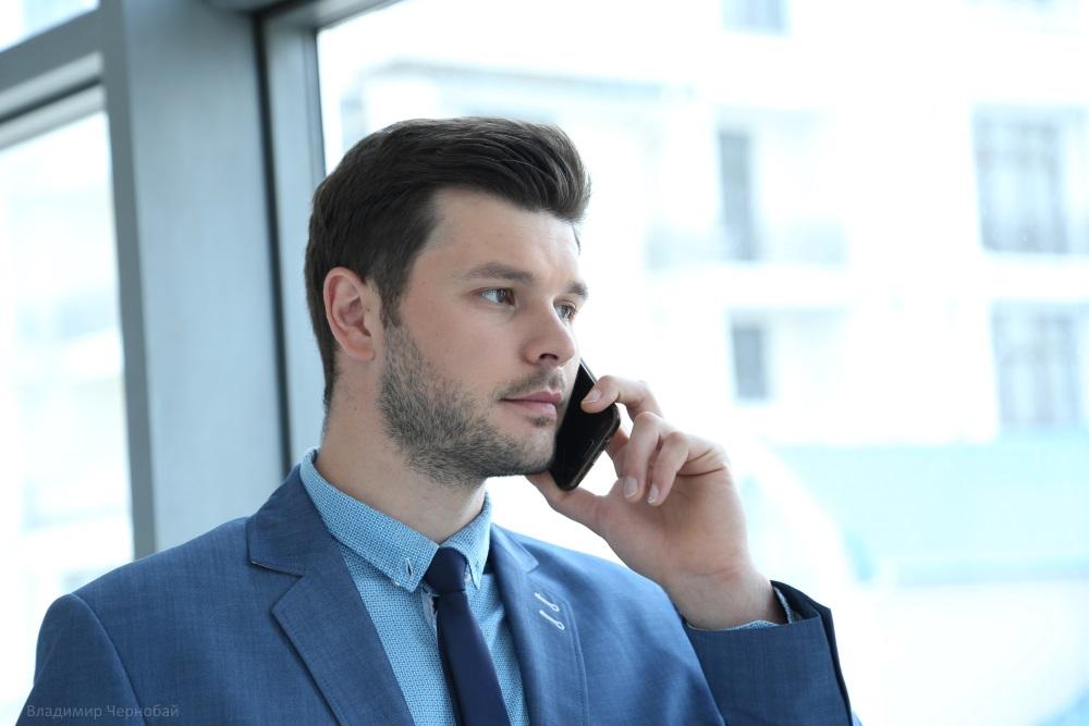 Владимир Чернобай – успешный аналитик финансовой группы Телетрейд. Отзывы