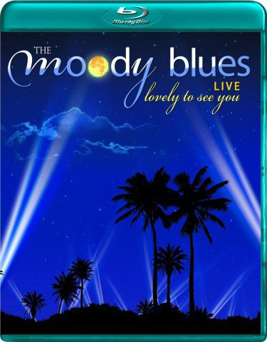 The Moody Blues - Live At The Greek (2005)