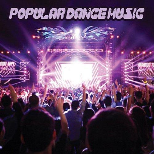 VA - Popular Dance Music (2020)