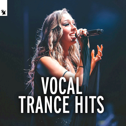Vocal Trance Hits By Armada Music (2020)