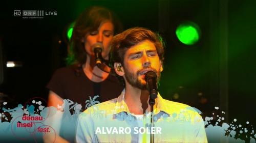 Hdtv Alvaro Soler Donauinselfest Live 2019 Hdtv Hdmania Sharemania Us