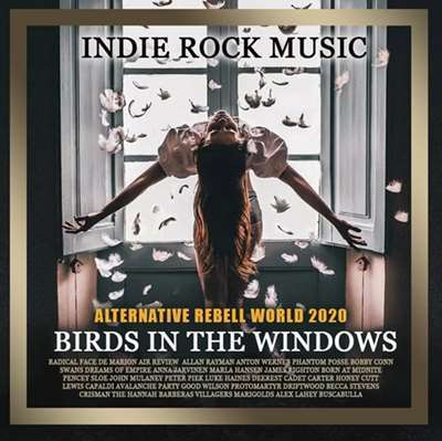 VA - Birds In The Windows (2020)