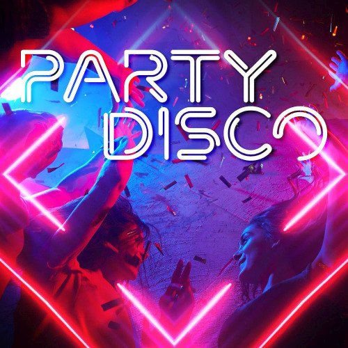 Various Artists - Party Disco (2020)