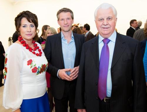 жена Дмитрия ФИрташа