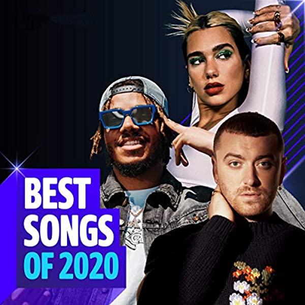 Music Best Songs of 2020