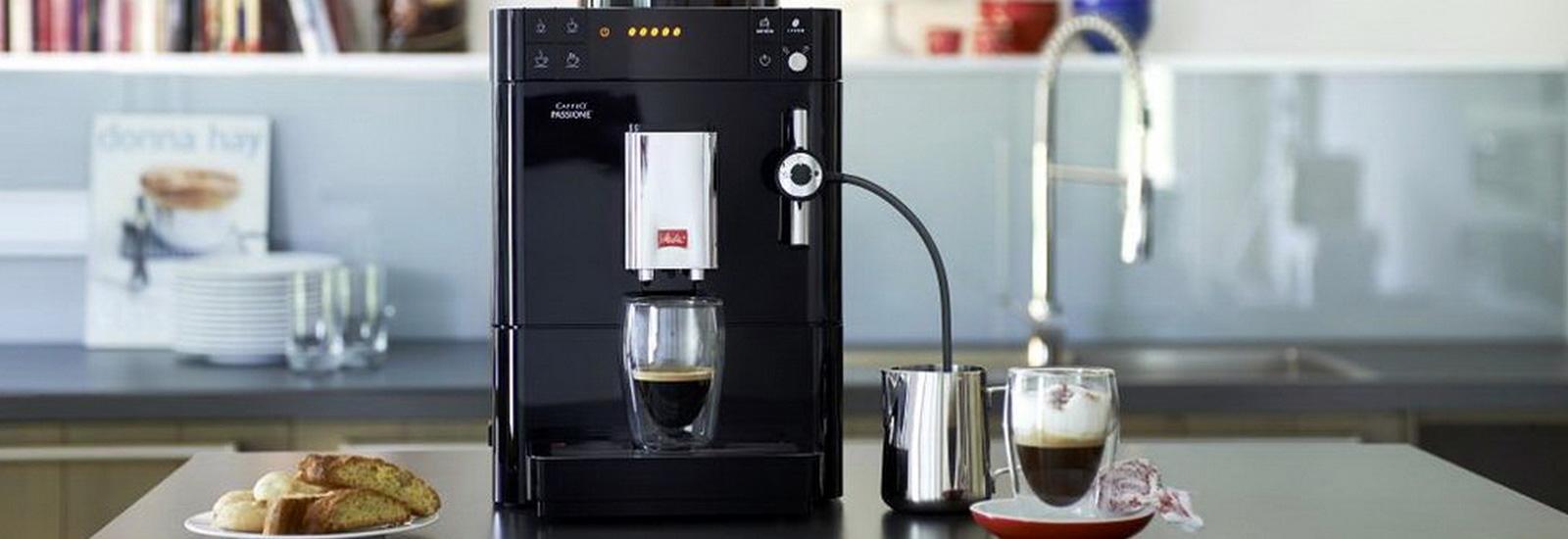 Ремонт кофемашин: основные причины поломки