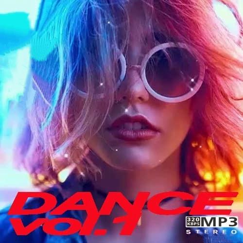 VA - Dance vol.1 (2021)