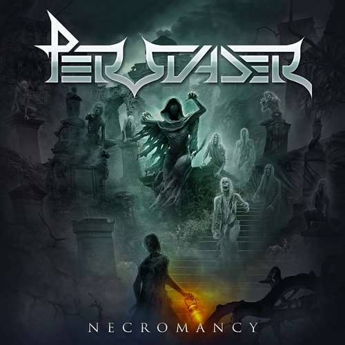 Persuader - Necromancy [Japanese Edition] (2020)