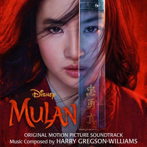 Mulan (Original Motion Picture Soundtrack) (2020)
