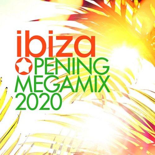 VA - Ibiza Opening Megamix 2020 (2020)