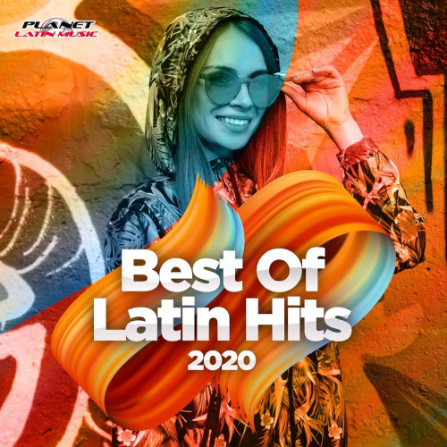 Best Of Latin Hits (2020)