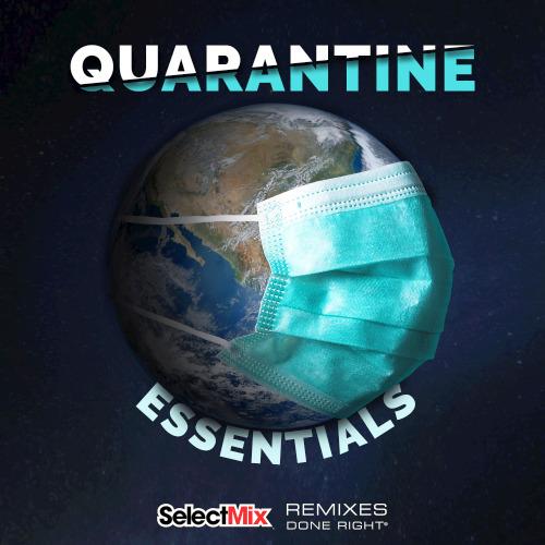 Select Mix Quarantine Essentials (2020)