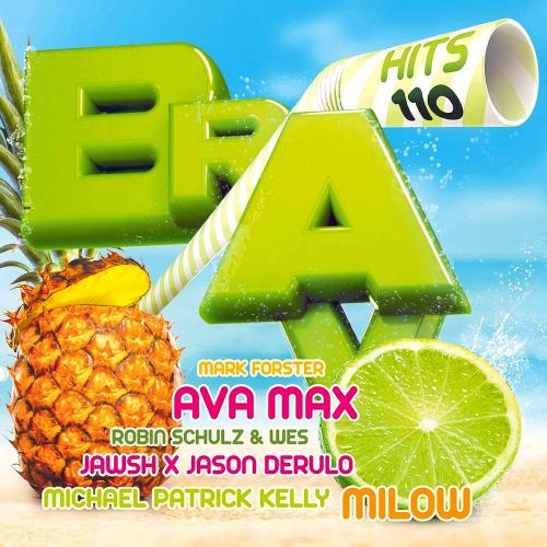 Bravo Hits Vol. 110 (2020)