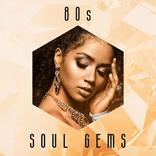 Various Artist - 80s Soul Gems (2021)