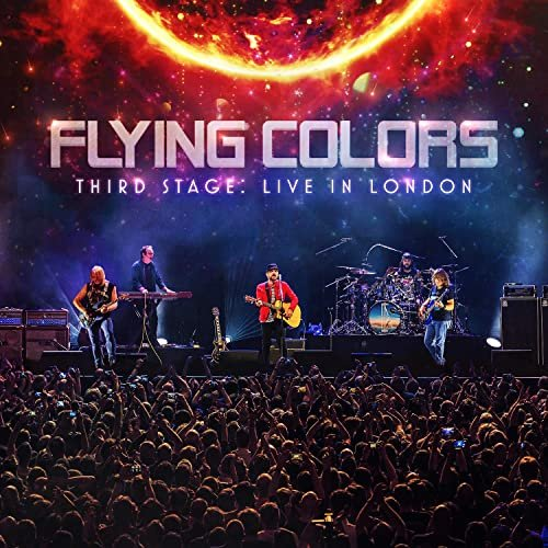 Flying Colors Third Stage Live In London (2020)