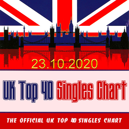 The Official UK Top 40 Singles Chart (23.10.2020)