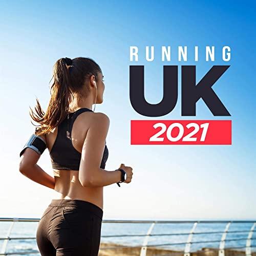 VA - Running UK 2021 (2021)