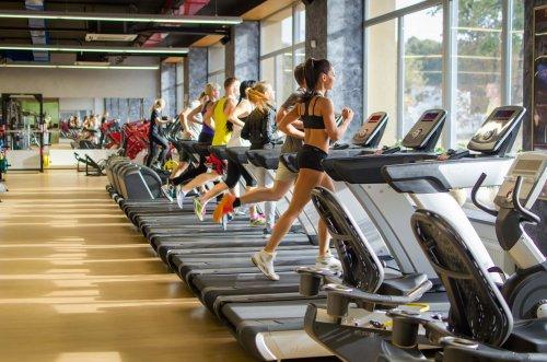 Выбираем фитнес-клуб для регулярных занятий спортом