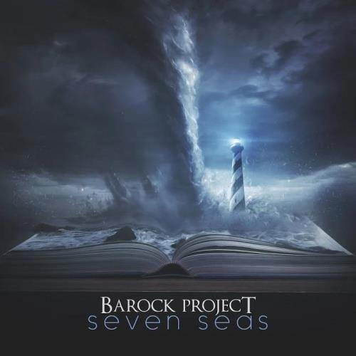 Barock Project - Seven Seas (2019)