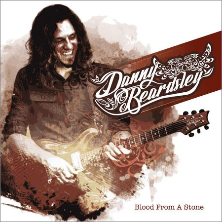Danny Beardsley - Blood From A Stone