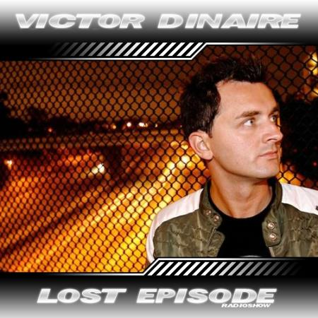 Victor Dinaire - Lost Episode 666