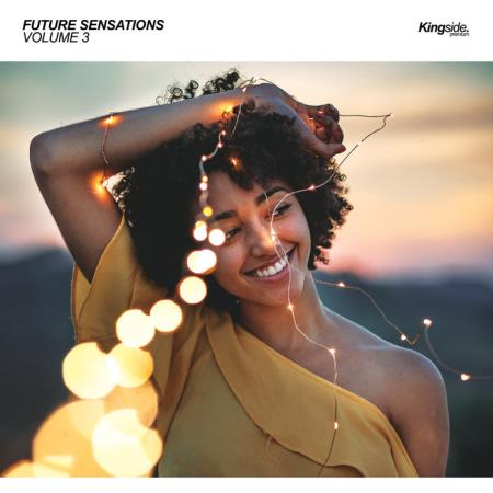 Future Sensations, Vol. 3 (2019)