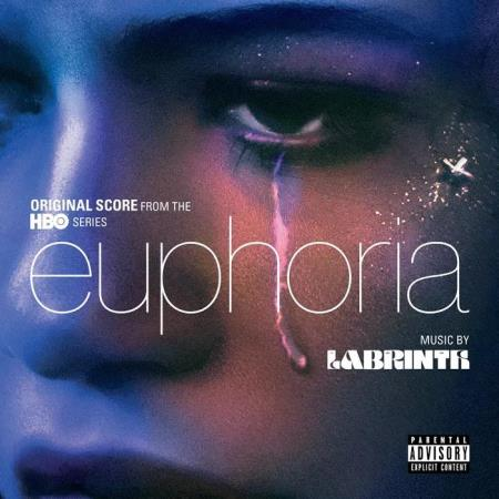 Labrinth - Euphoria (Original Score from the HBO Series) (2019)