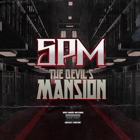 SPM - The Devil's Mansion (2019)