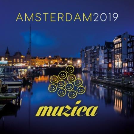 Muzica Records (Amsterdam 2019) (2019)