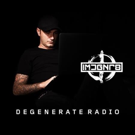 Sean Tyas - Degenerate Radio 178 (2019-10-08)