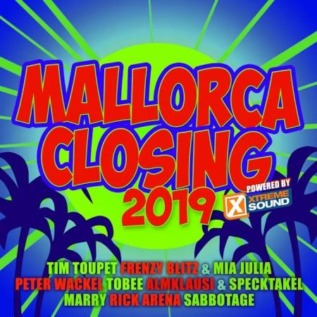 Mallorca Closing 2019 powered by Xtreme Sound (2019)