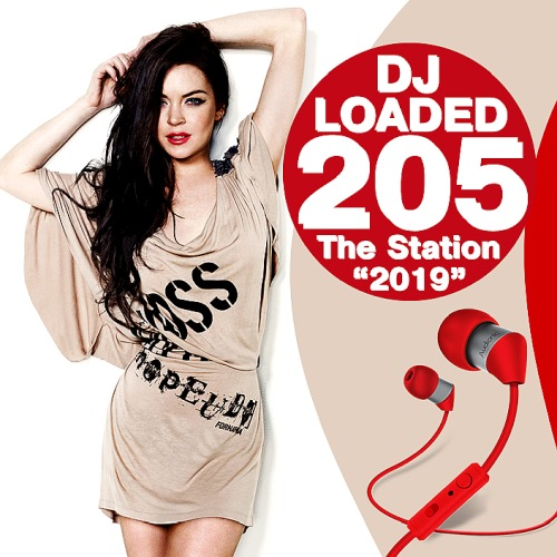 205 DJ Loaded The Station (2019)