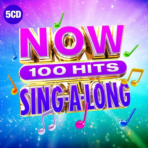 NOW 100 Hits Sing-A-Long (2019)