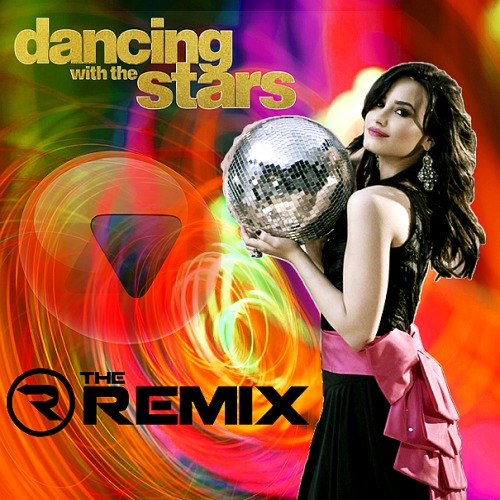 Dancing Remixes Messengers Stars (2019)