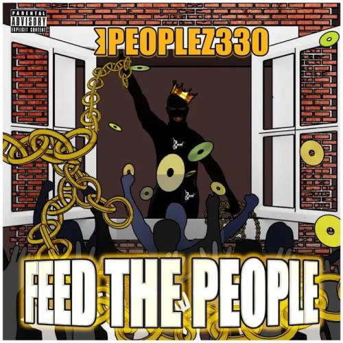 Peoplez330 - Feed the People (2019)