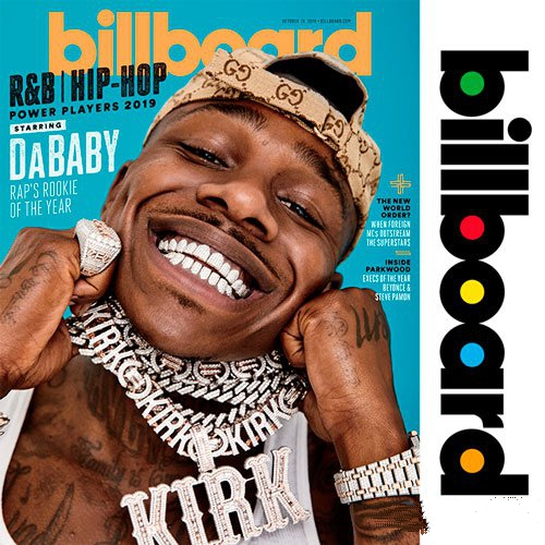 Billboard Hot 100 Singles Chart 26 October (2019)