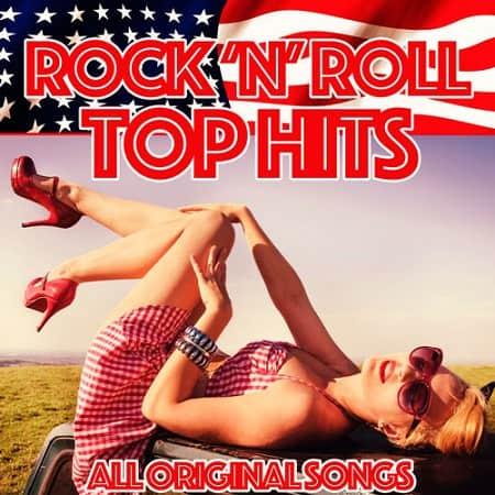 ROCK 'N' ROLL TOP HITS (2019)