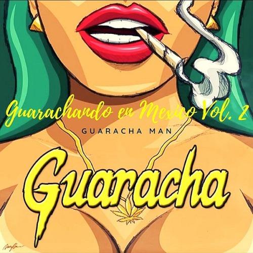Guaracha Mexico Vol. 1-2 (Aleteo y Zapateo) (2019)