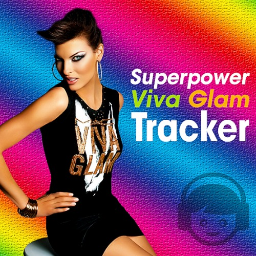 Superpower Viva Glam Tracker (2019)