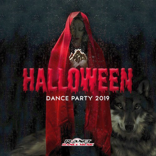 Halloween Dance Party (2019)