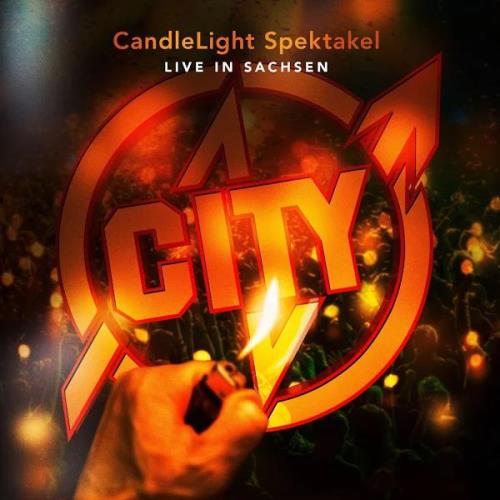 City - CandleLight Spektakel (Live in Sachsen) (2019)