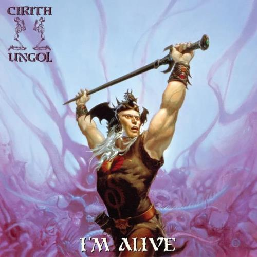Cirith Ungol - I'm Alive (Live at Up the Hammers Festival) (2019)