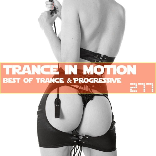 Trance In Motion Vol.277 (2019)