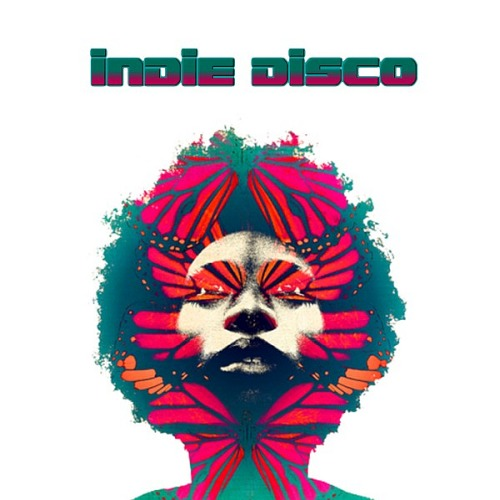Indie Disco - Young Society Records (2019)